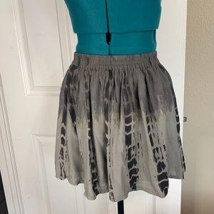 American Eagle, elastic waist band skirt. M